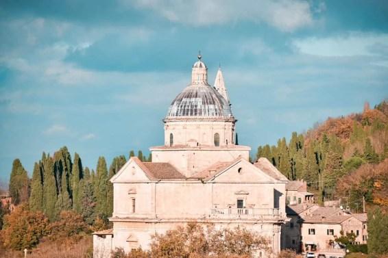 Iglesia de la Madonna de San Biaggio