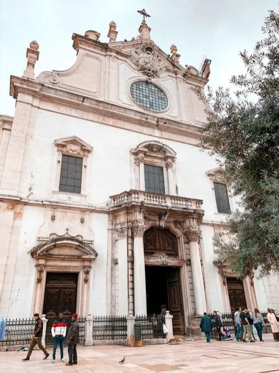 Church of St. Dominic