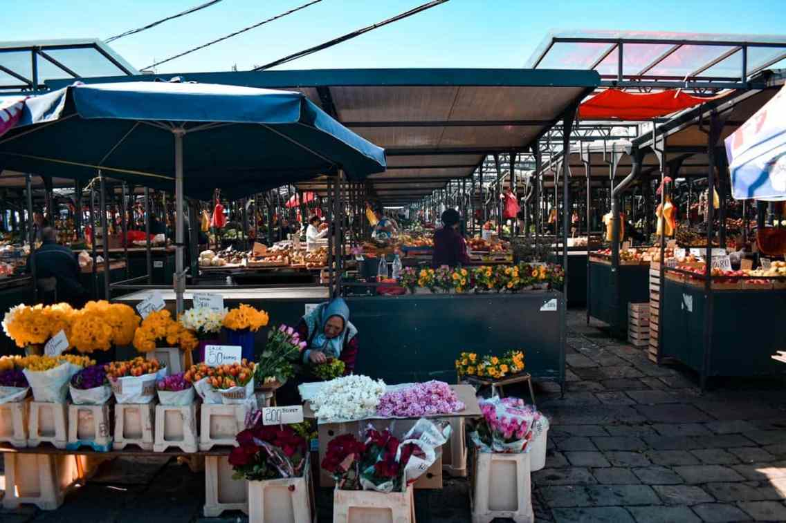 Kalenic, market