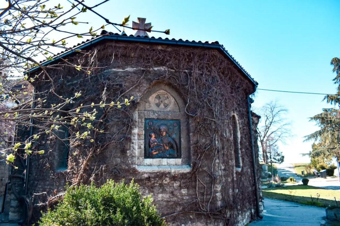 iglesia Ružica