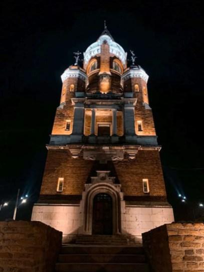 Zemun, torre Gardos