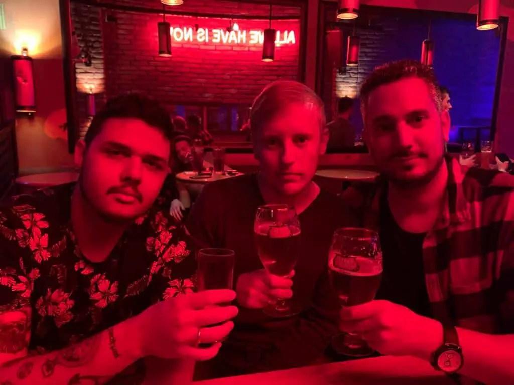 Red Bar Belgrado