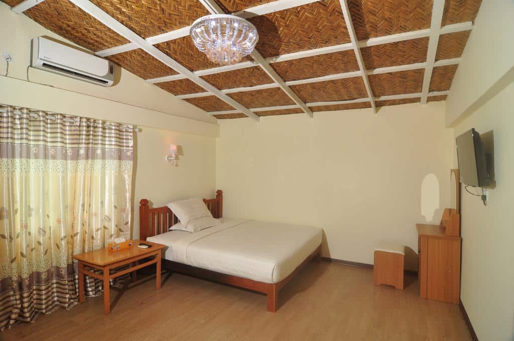 golden rose guest house bagan