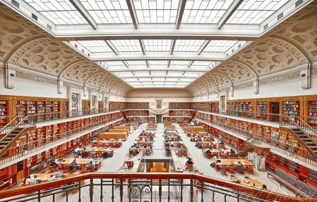 Biblioteca de NSW