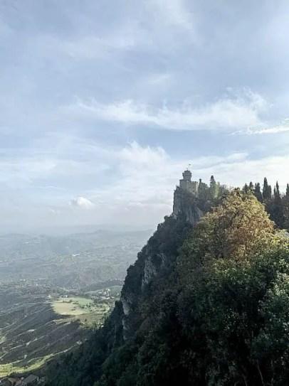 Torres de San Marino