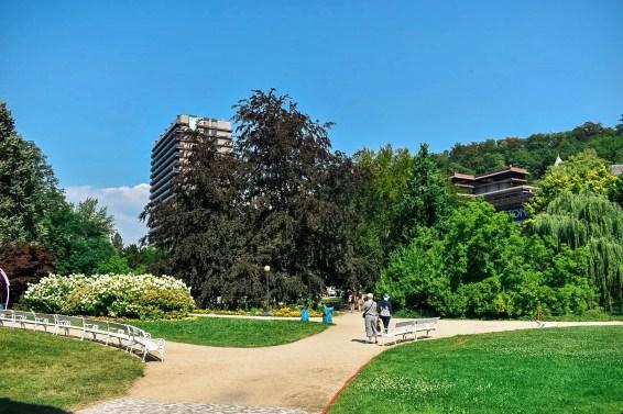 excursion a Karlovy Vary desde Praga