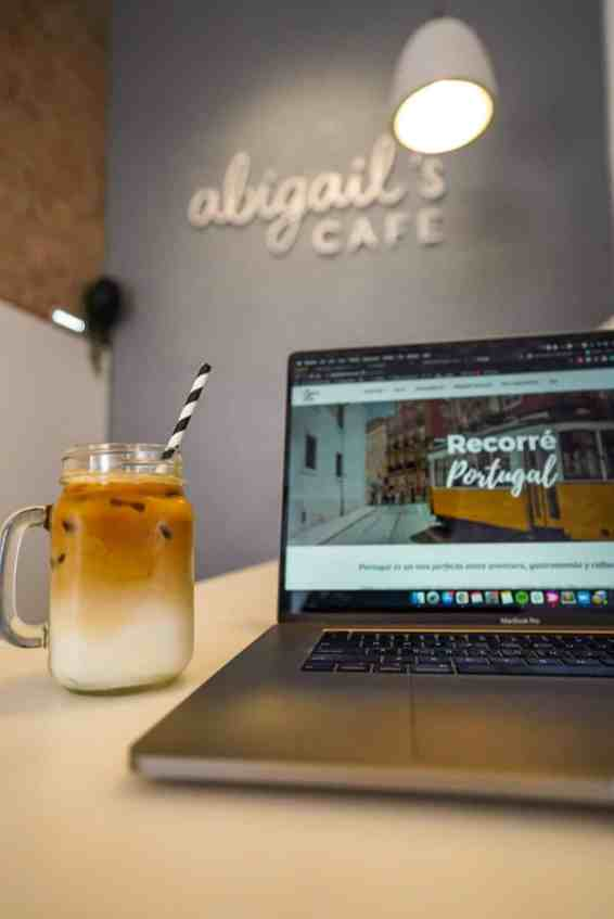 cafés en Lagos