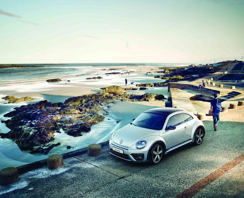 Los mejores comerciales de Volkswagen
