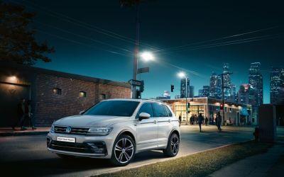 Test drive del Volkswagen Tiguan AllSpace 2.0 TSI 4Motion – Vía @TN Autos