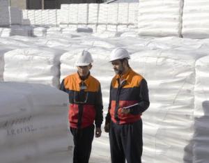 Trabajadores del grupo Repsol.
