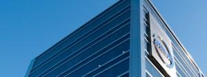 Oficinas de Acerinox en Madrid.