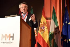 Javier Targuetta.