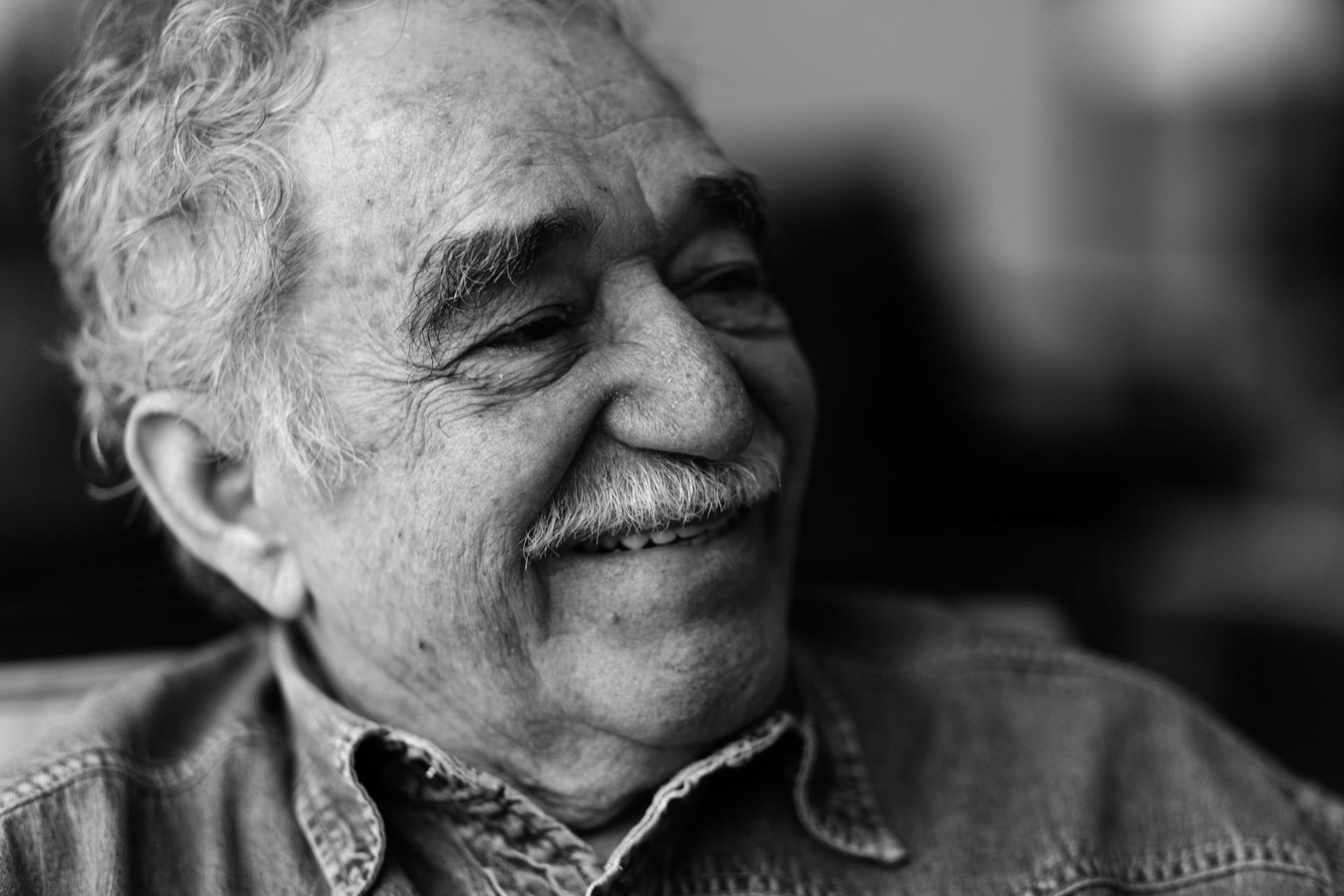 Αποτέλεσμα εικόνας για Gabriel Garcia Marquez