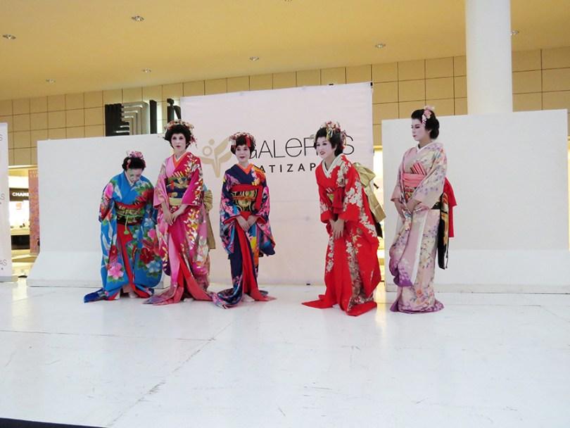 espectáculos de japón, espectáculos de Japón en méxico, shows japoneses, shows japoneses en méxico