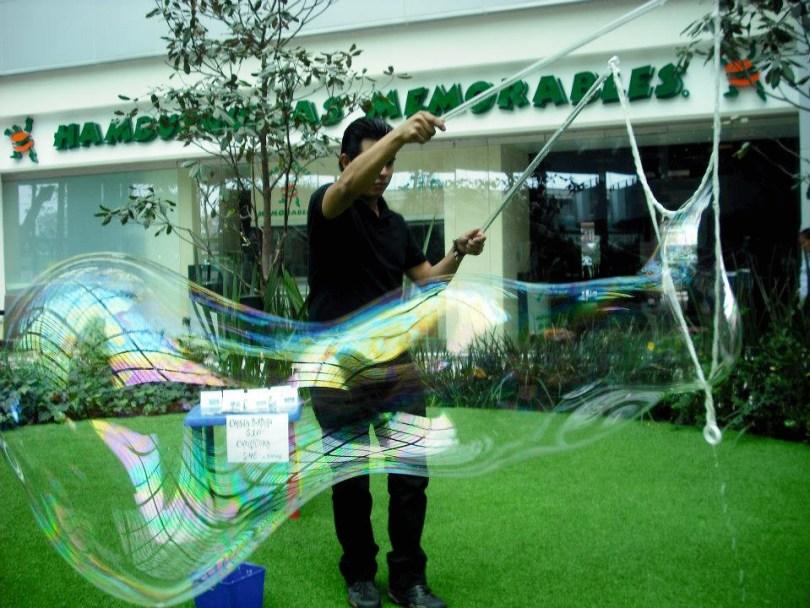 show de burbujas, burbujas, burbujas en méxico, show de burbujas en méxico