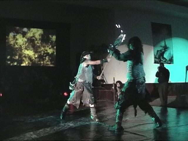 espectáculos medievales, show medieval, show medieval en méxico, espectáculos medievales en méxico