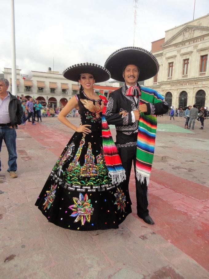 personajes mexicanos, personajes méxico