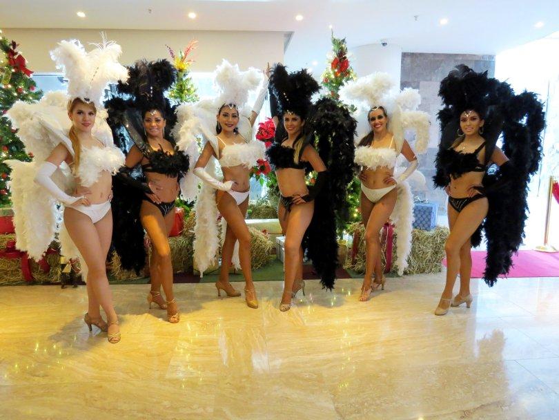 show las vegas espectarte, show estilo las vegas, Las Vegas, show estilo las vegas en méxico, las vegas