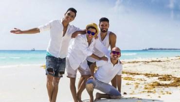 Despedida de soltero en Huelva – Boat party Punta Umbría 2017