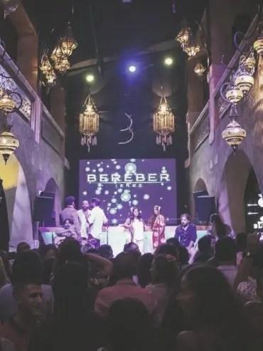 pack despedida de soltera en Jerez - restaurante - show boys - entrada a discotecas - discoteca bereber