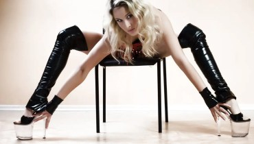 Contratar show  Stripper en Alicante