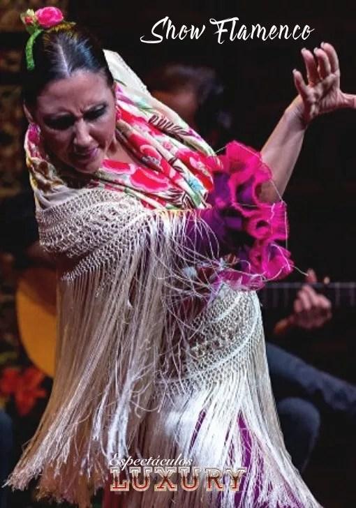 Cenas con Espectáculos flamenco en Sevilla para despedidas (3)