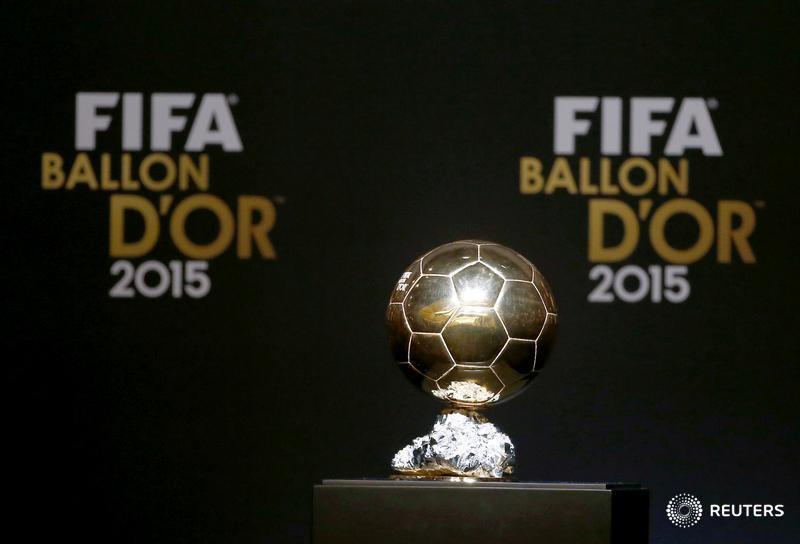 El Balón de Oro, con dos nuevos premios: femenino y Sub-21