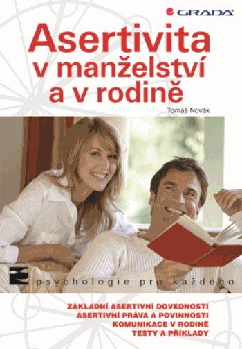 Read more about the article Asertivita v manželství avrodině