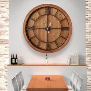 Relojes decorativos decorativa y funcional ahora no