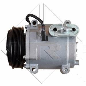 Compresor de Aire Acondicionado de FORD Fiesta VI-MAZDA 2
