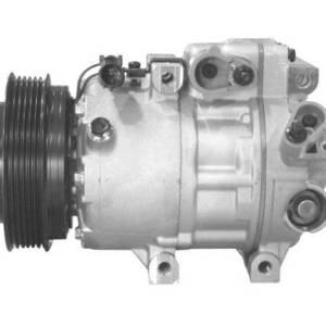 Compresor Aire Acondicionado HYUNDAI i30-Santa Fe-Sonata-KIA Ceed-Magentis