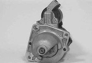 Motor de Arranque CITROEN Jumper-PEUGEOT Boxer-FIAT Ducato