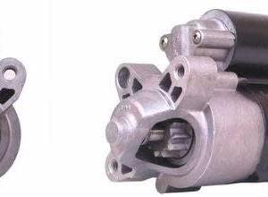 Motor de Arranque de FORD CMax-Focus-Galaxy-Kuga-Mondeo-Smax-VOLVO C30-C70-S80-V70-V50