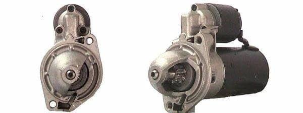 Motor de Arranque de MERCEDES 190-200-220-230-C-E-SSANGYONGKorando-Musso-VOLKSWAGEN LT28