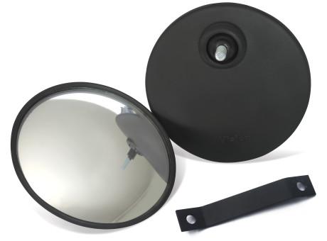 Espelhos Auxiliares