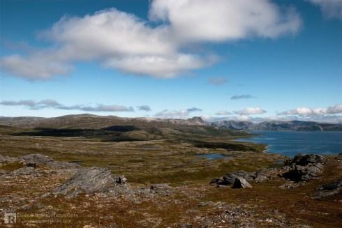 Dønnesfjorden