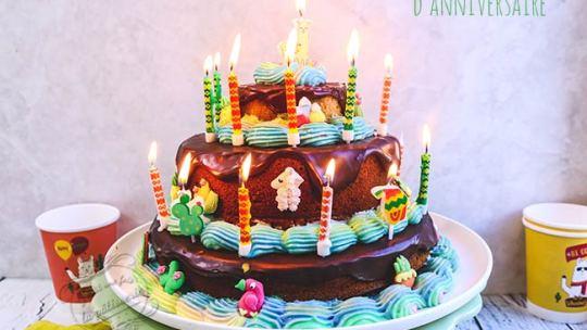 Joyeux anniversaire EspéranCiel !