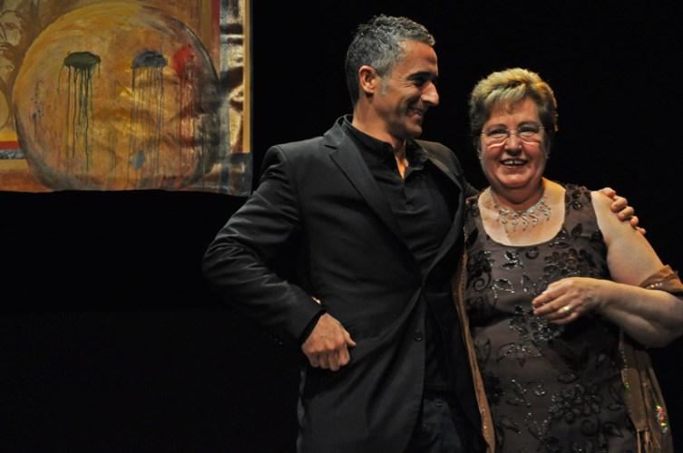 El CCRA La Esperanza entrega los VI Premios Palco Cultural