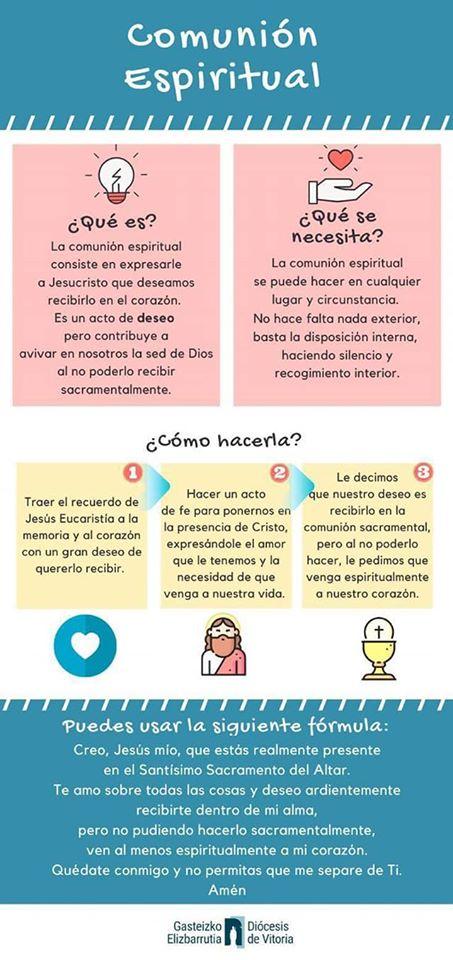 Comunión espiritual por la Diócesis de Jaén