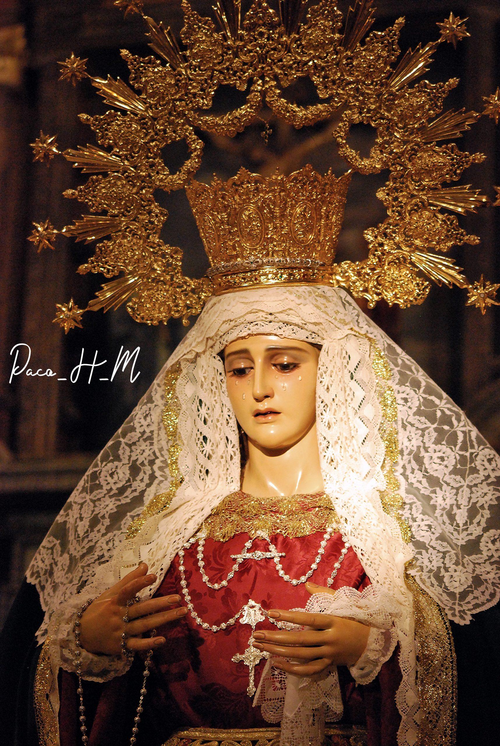 Rosario Claustral de Nuestra Señora de la Esperanza