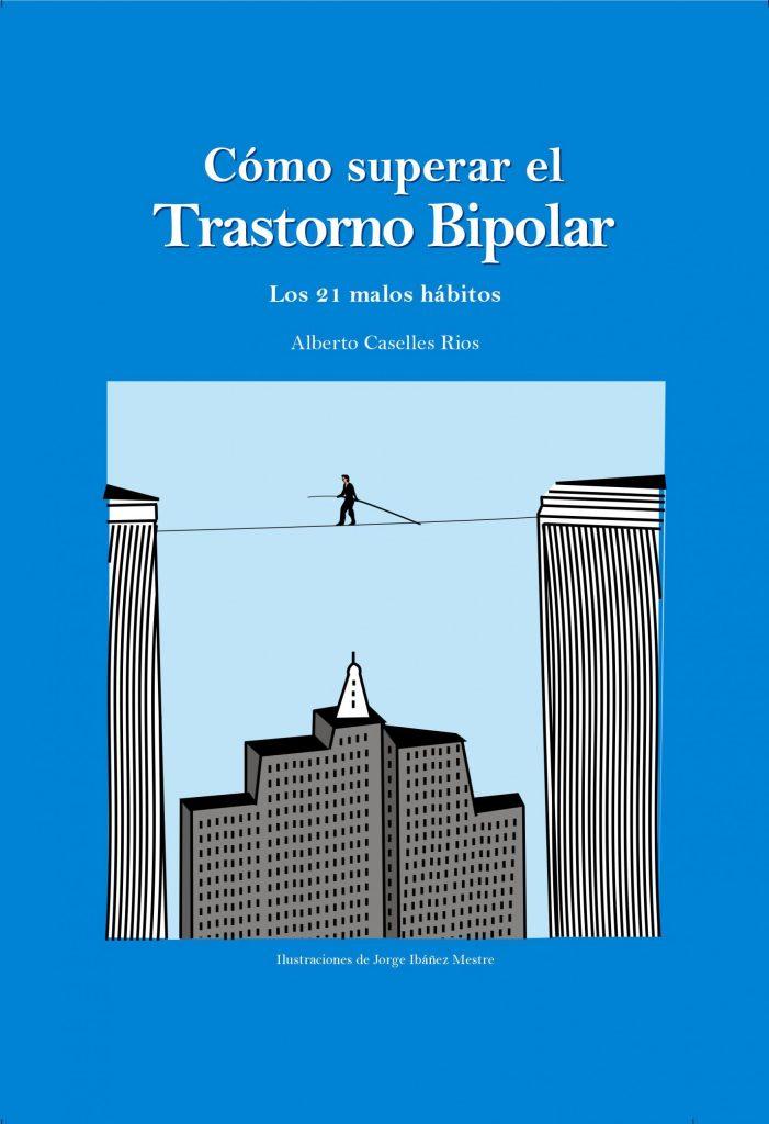 Libros - trastorno bipolar Bilbao Bizkaia