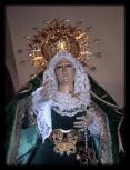 Santísima Virgen de los Dolores y Esperanza (La Carolina)