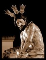 Santísimo Cristo de la Columna (Baeza)