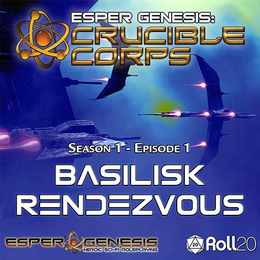Basilisk Rendezvous