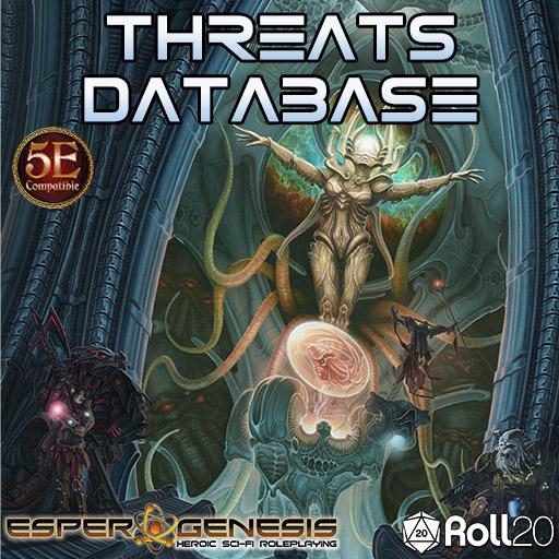 Threats Database