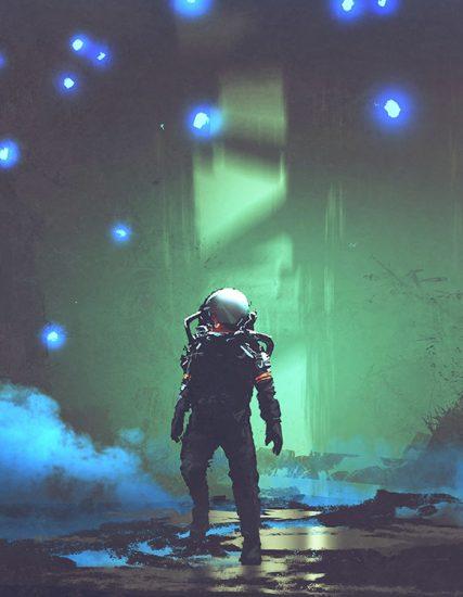 SA2-space explorer