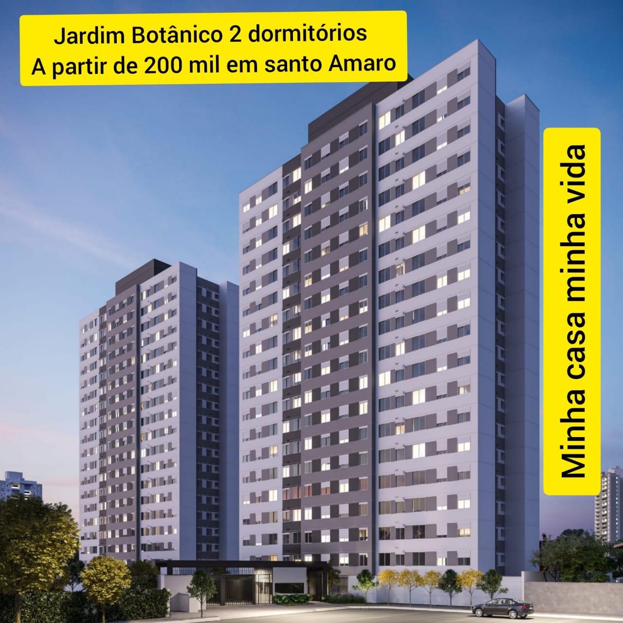 JARDIM BOTÂNICO/ TECNISA SANTO AMARO