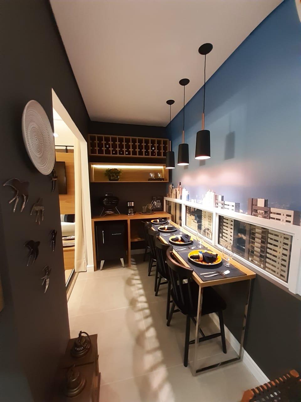 Apartamento Lançamento no Morumbi