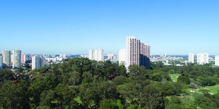 GOLF CLUBE DE SÃO PAULO