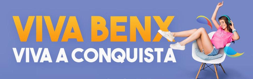 Viva Benx chácara Santo Antônio